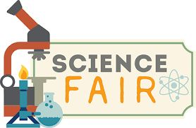 Fifth Grade Science Fair