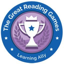 The Great Reading Games